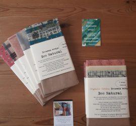 beeswax wraps